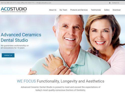 ACD Studio 치기공소