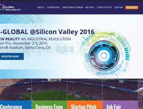 KOTRA K-GLOBAL EXPO 2016
